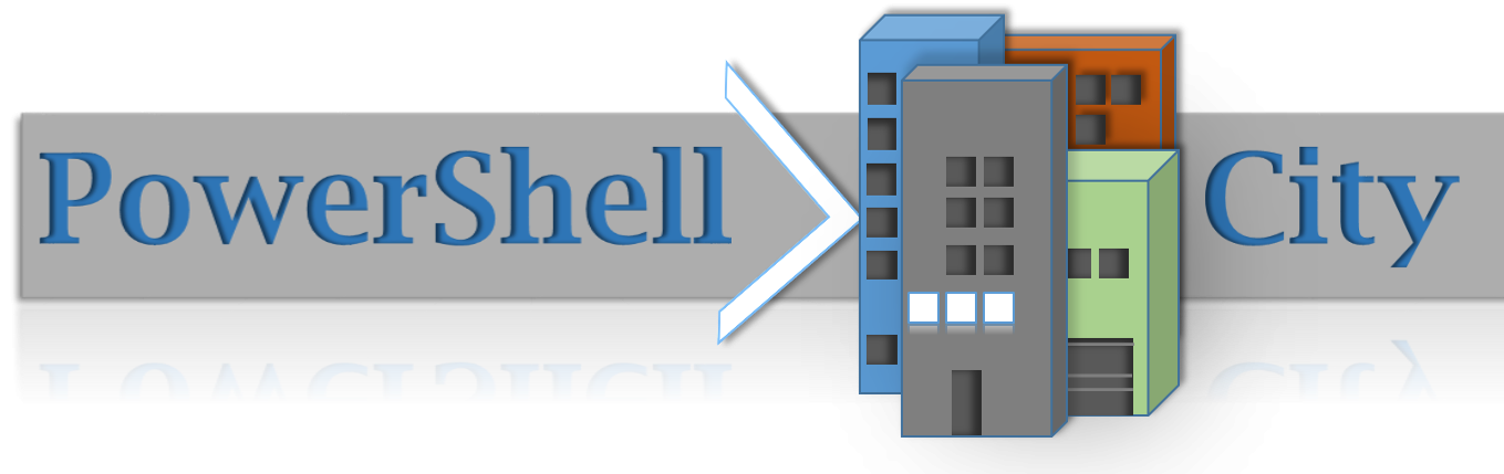 PowerShell City
